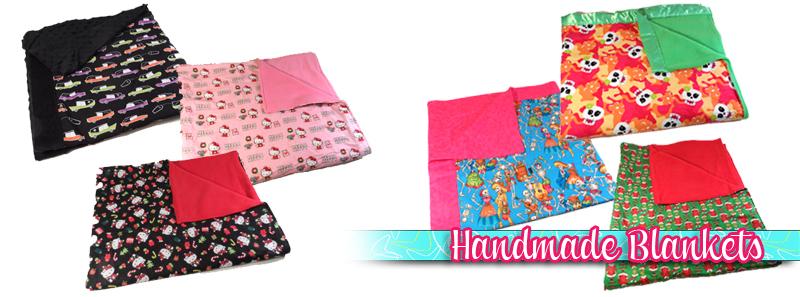 Handmade-Blankets